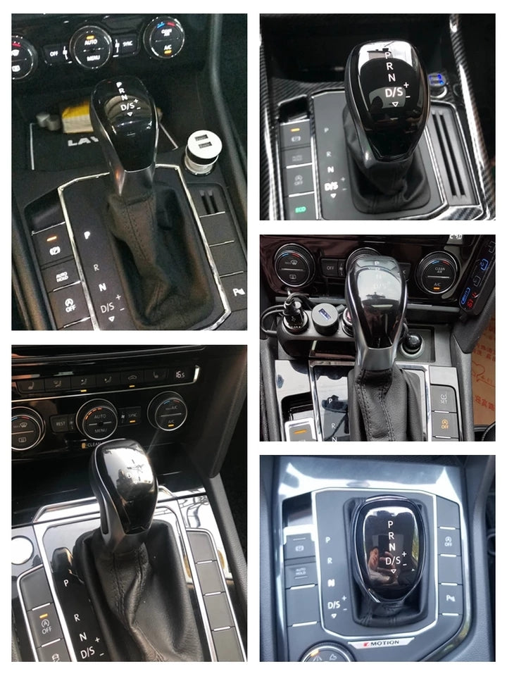 Volkswagen  DSG Electronic Shift Handle