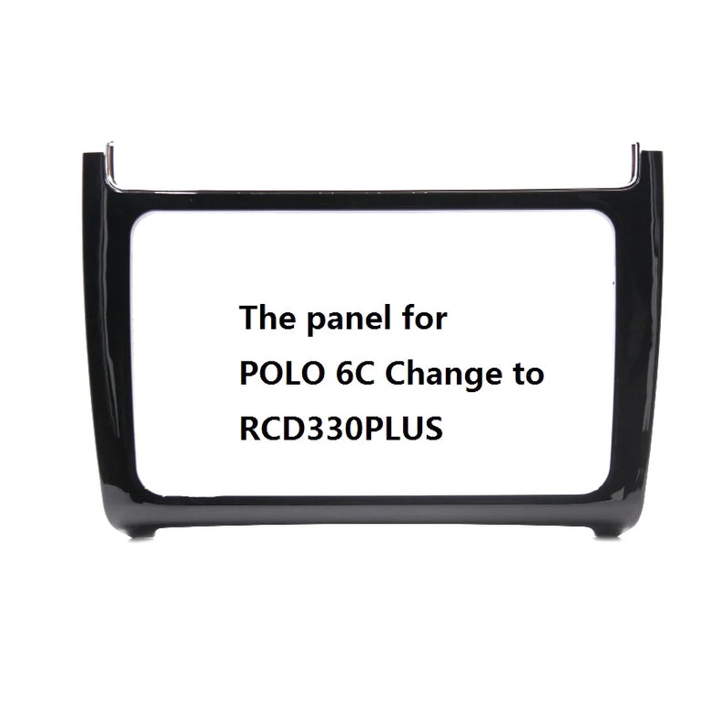 Volkswagen Polo tsi Carplay MIB Radio(for small screen)