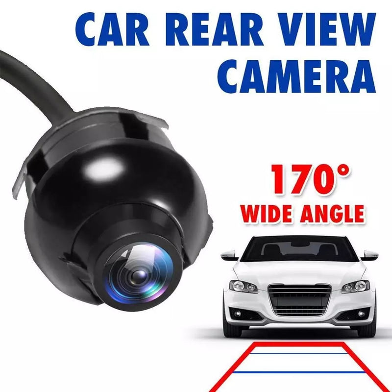 Night Vision 360 Degree Camera
