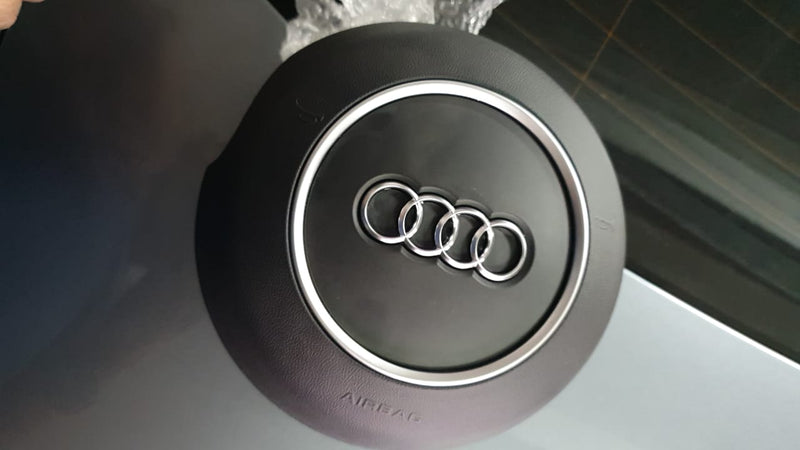 Audi 8v driving wheel airbag