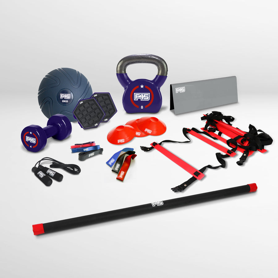 LIIT Kit PRO Equipment: PRE-ORDER