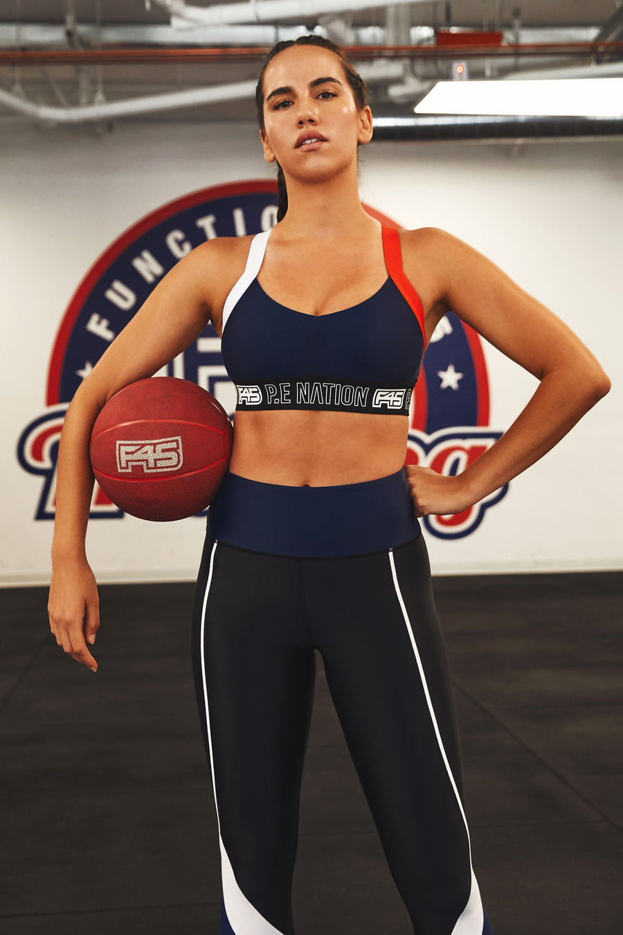Playoffs Sports Bra