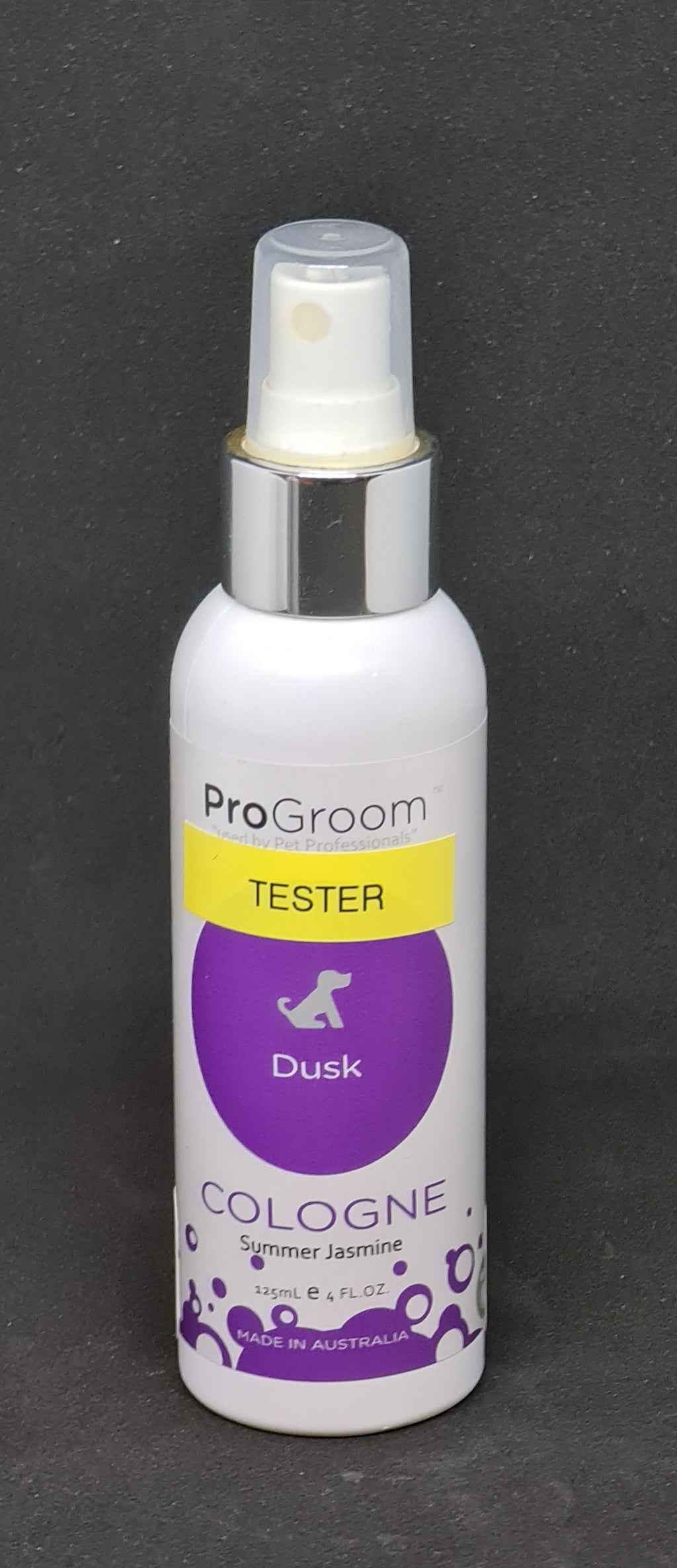 Progroom Dog Cologne - Dusk 125ml