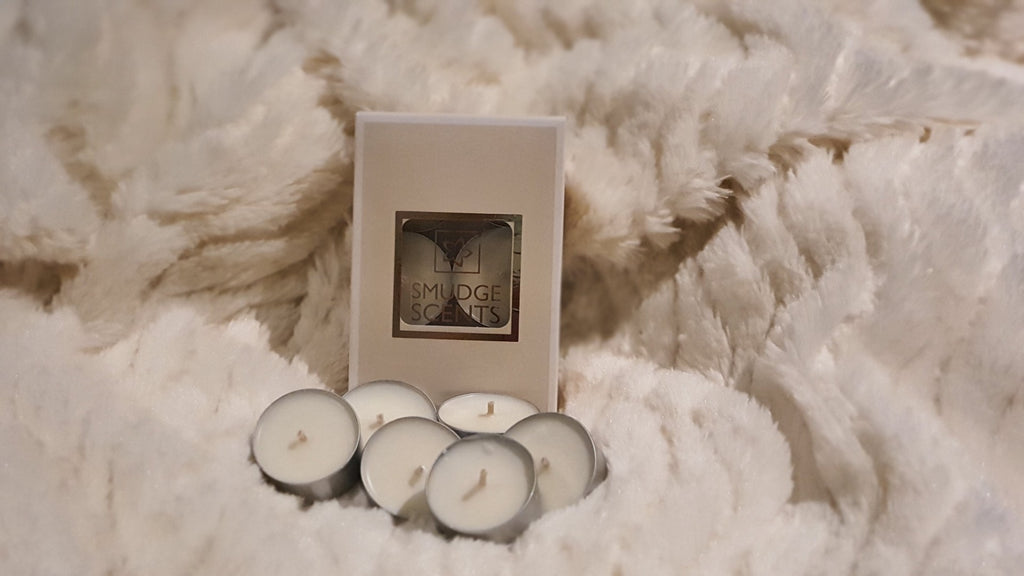 Individual Scented Tea Lights
