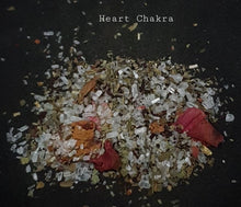 Load image into Gallery viewer, Heart Chakra Tub Tea