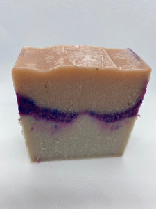 Floating Island Scented Soap