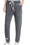 Women's Long Weekend French Terry Pants-FLASH SALE!