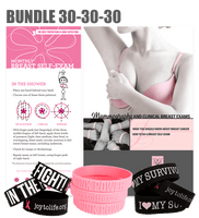 Pray in Pink 30-30-30 bundle