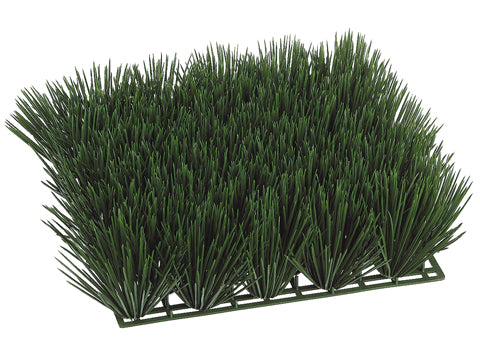 "3""Hx10""Wx10""L Japanese Grass Mat Green (pack of 6)"