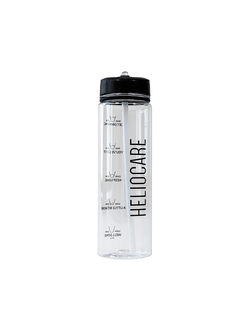 Heliocare Water Bottle