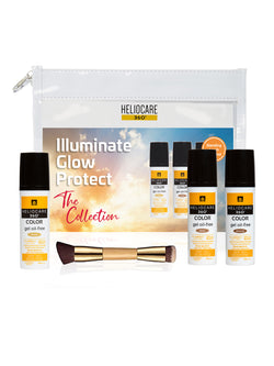 Illuminate, Glow & Protect Collection