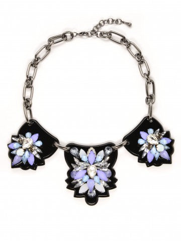 Paola Statement Necklace