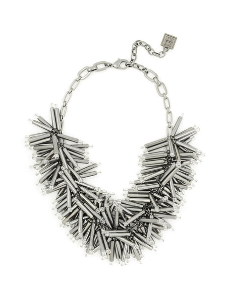 The Firecracker Necklace