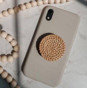 Rory Rattan Phone Grip