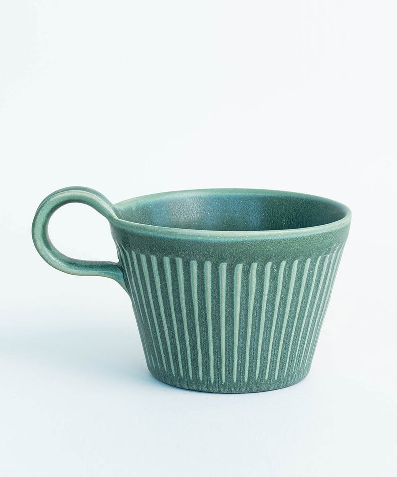 Prickly Pear Haya Ceramic Mug