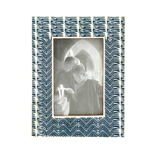 Tessellation Picture Frame