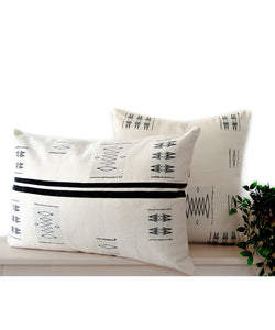 Khuza Lumbar Cushion