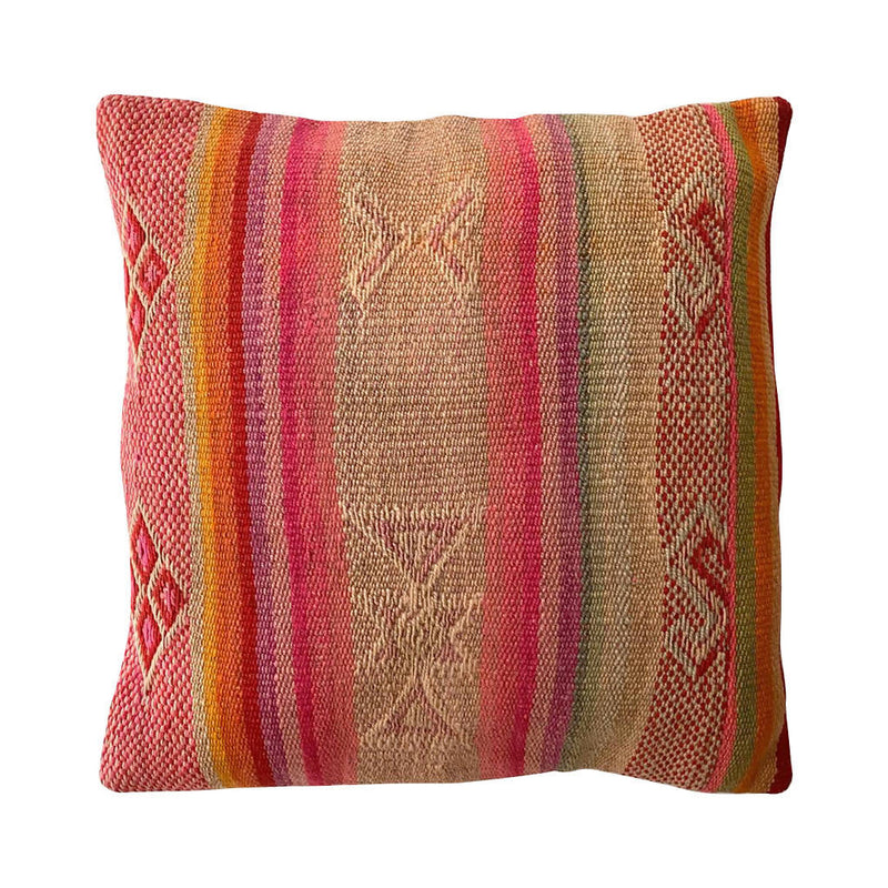 Peruvian Cushion Cover