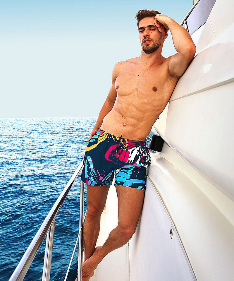 VERITY Men Swim Shorts