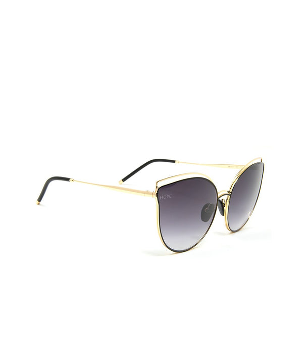 Bast Sunglasses - Black