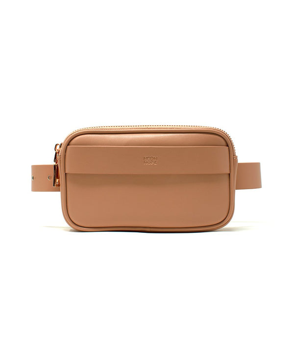 Bumbag with Case - Blush