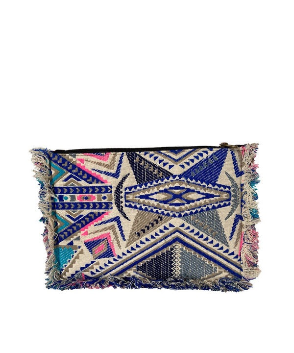 Alie Clutch Bag
