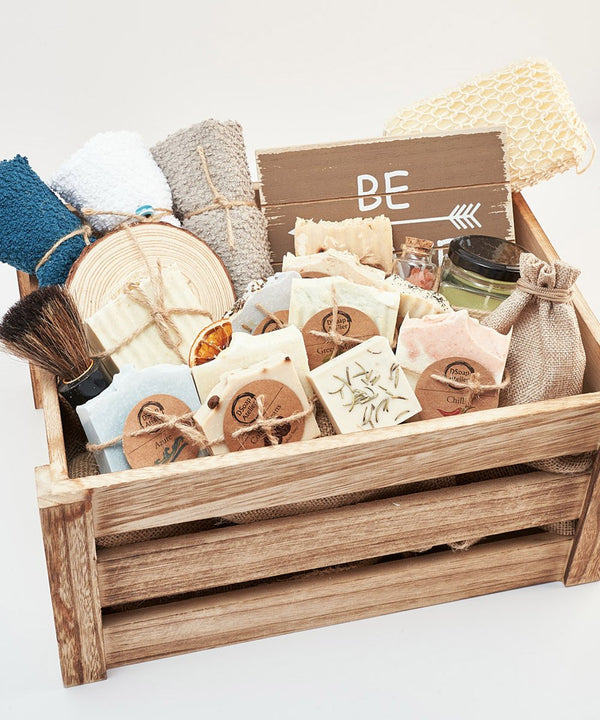 Pamper Him Hamper