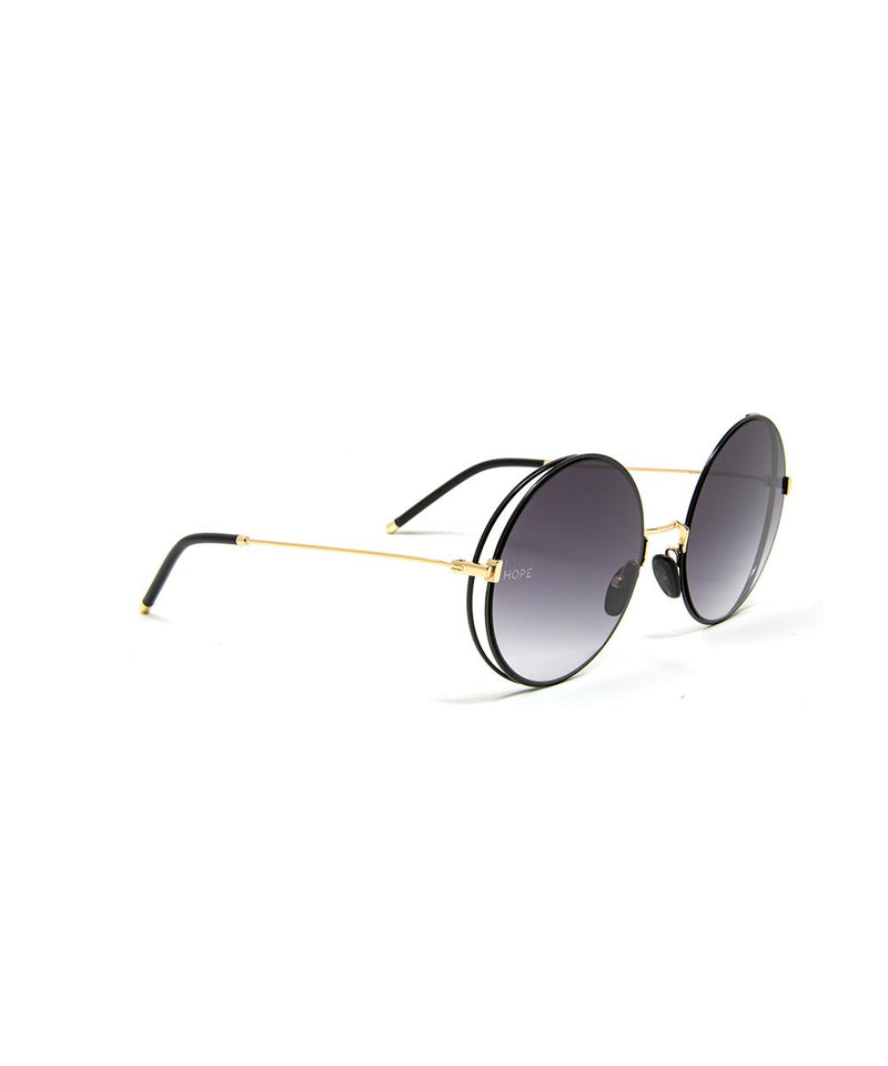 Eos Sunglasses - Black