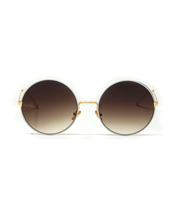 Eos Sunglasses - White