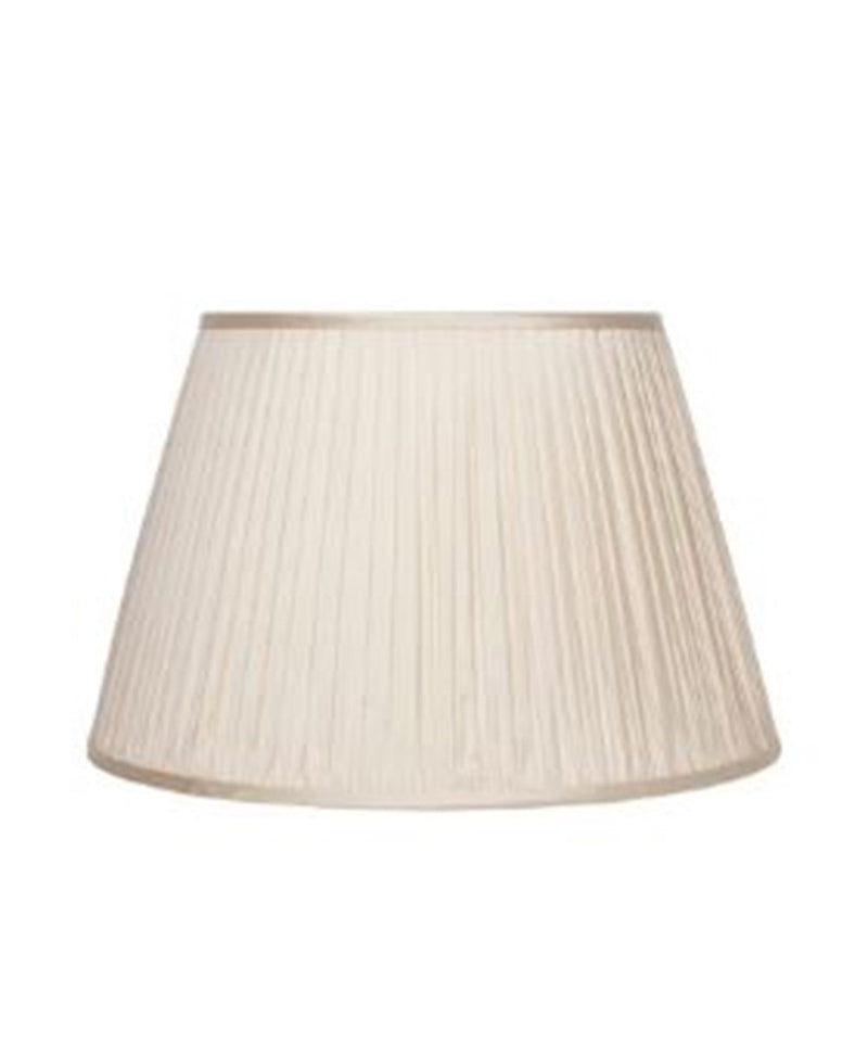 Cream Lampshade