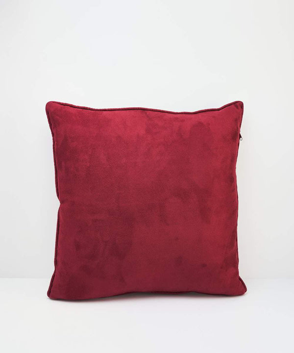 The Cranberry Cushion