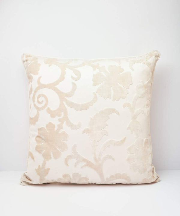 The Ice Queen Cushion