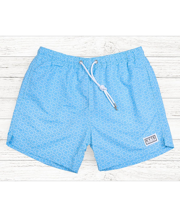 Aqueous Swim Short
