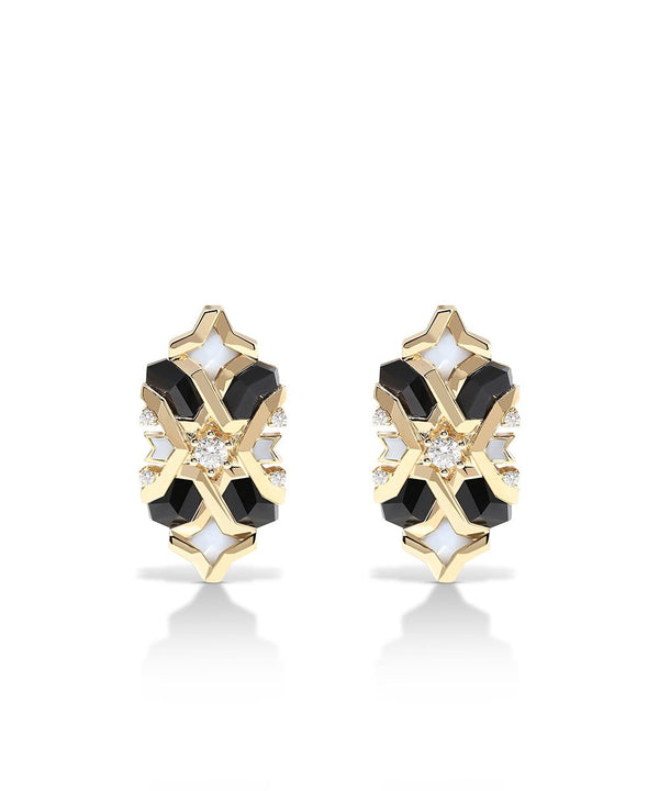 Al Cazar Earrings