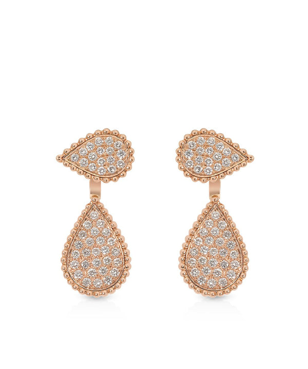 Hayma Diamonds Earrings