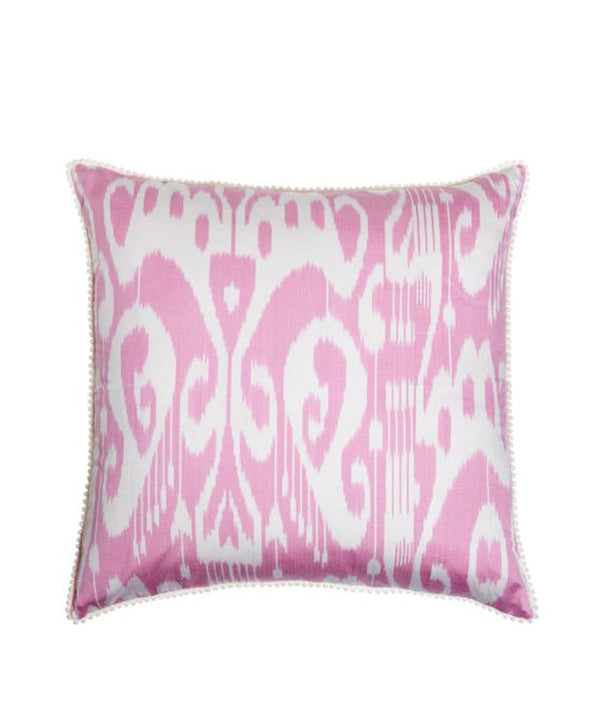 Pink Cushion Square Cushion