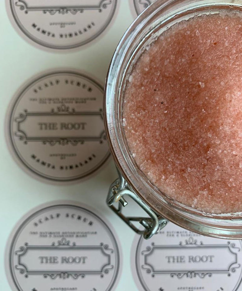 Root Scalp Scrub