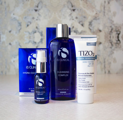 Summer Skincare Package