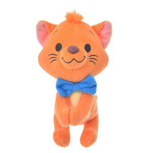 Plush Toulouse Fashion Cat nuiMOs