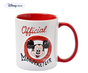 Caneca Mickey Mouseketeer