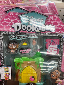 Doorables Collection Ilha da Moana Disney