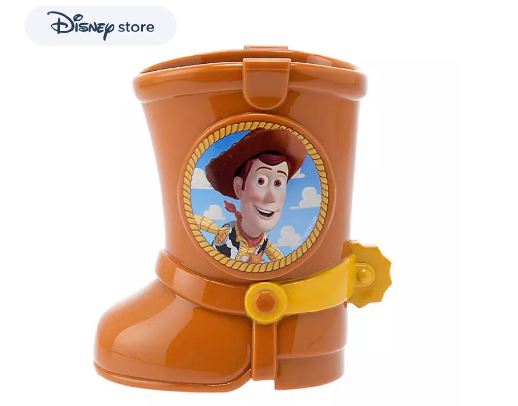 Caneca toy store woody