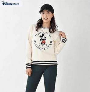 Blusa Mickey Trainer Mouth Ketia's Disney Store