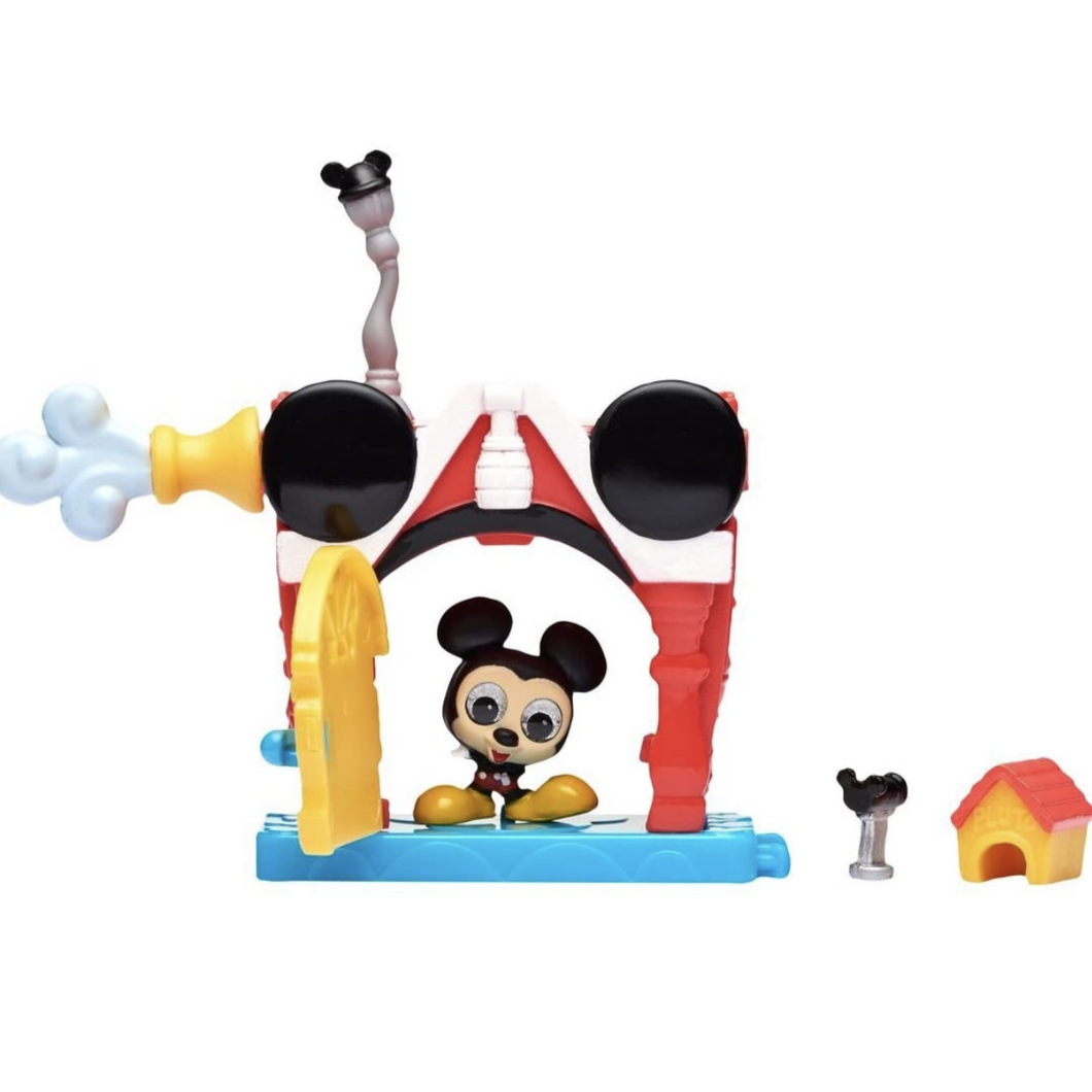 Doorables Collection Mickey e Amigos Disney