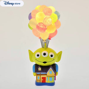Luminária led Up e Alien DisneyStore