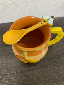 Caneca do Pooh DisneyStore