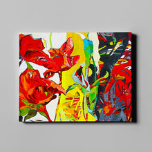 Load image into Gallery viewer, Abstract Roses