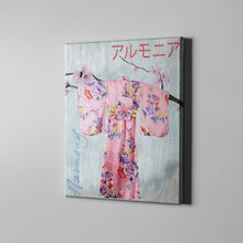 Load image into Gallery viewer, Pink Kimono