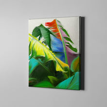 Load image into Gallery viewer, Multi Colored Leaf