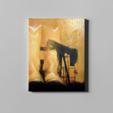 Load image into Gallery viewer, Oil Rig